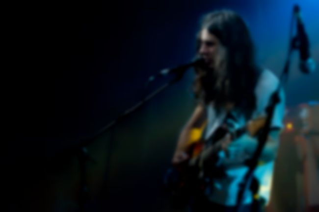 Kurt Vile & The Violators – The Forum, London 06/12/12
