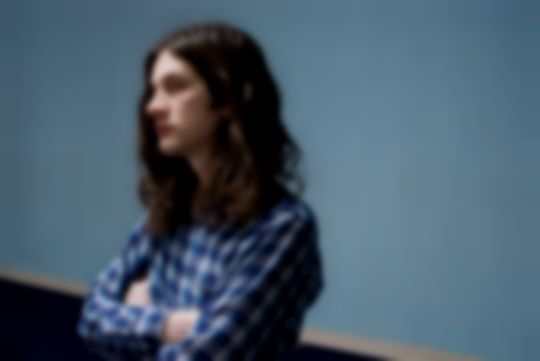 Kurt Vile sets London headline date