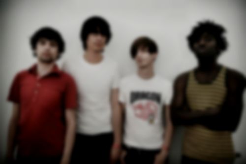 Bloc Party announce UK shows