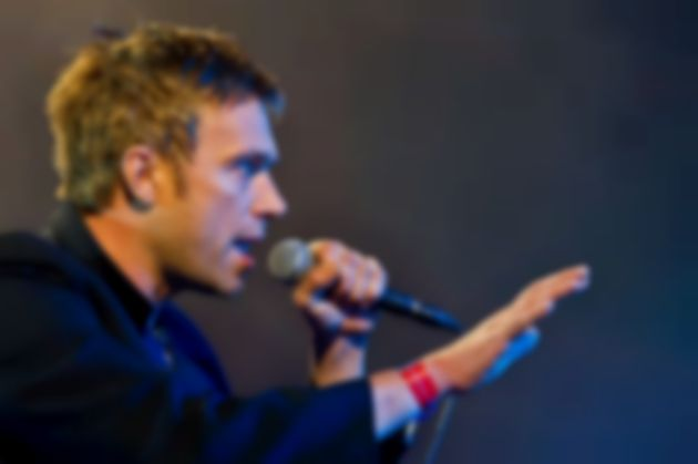 Damon Albarn to release charity track with Alex Kapranos, Flea and Nick Zinner