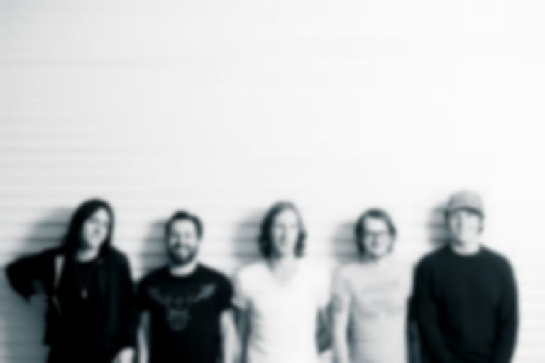 Desaparecidos stream two new tracks