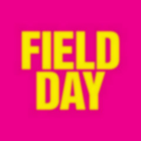 Field Day Radio to air live from tomorrow's festival