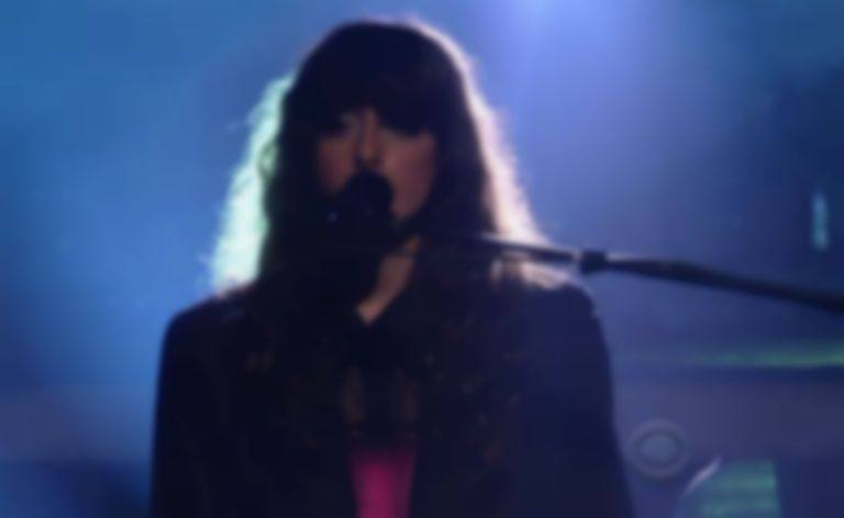 Beach House play Letterman, respond to advert rip-off suggestions