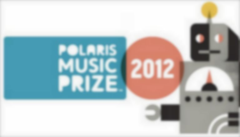 Polaris Prize announces 2012 Longlist