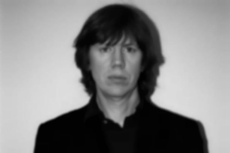 Thurston Moore starts new band