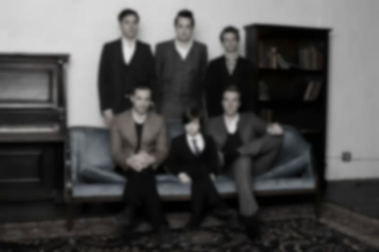 Watch: The Walkmen perform on Jimmy Fallon