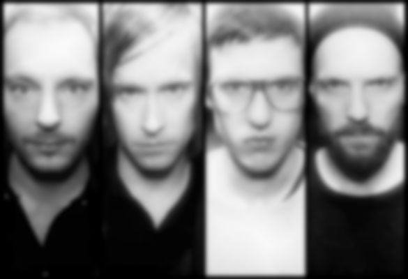 Refused unveil two UK tour dates