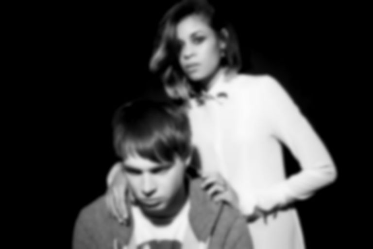 Listen: AlunaGeorge – Your Drums, Your Love