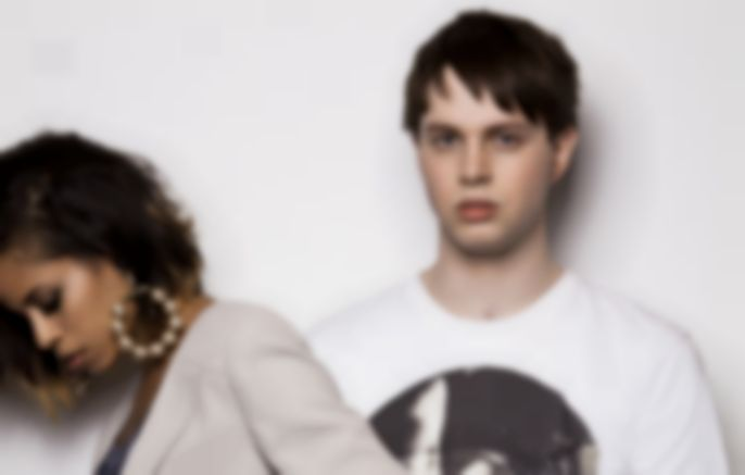 Listen: AlunaGeorge x Friendly Fires – Your Drums, Your Love