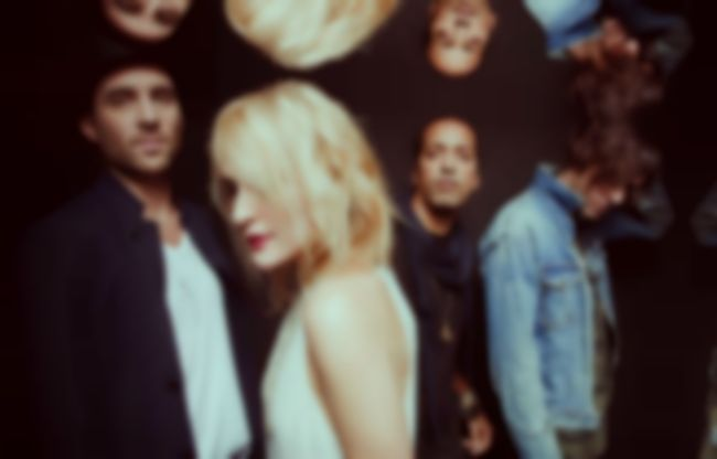 """We've found a way to make light out of the darkness that we're in"" : Best Fit speaks to Metric"