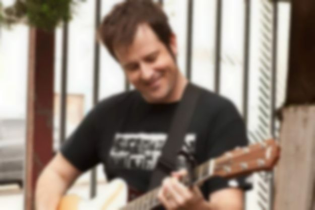 Tony Sly of No Use for a Name dies