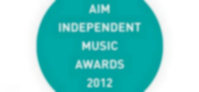 AIM Independent Music Awards 2012 winners announced