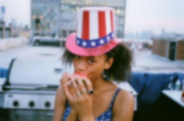 Introducing: Kilo Kish