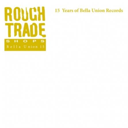 Various Bella Union Christmas EP