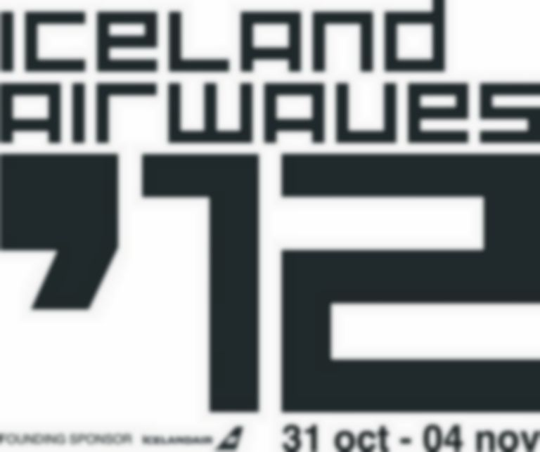Iceland Airwaves 2012: Editors' Picks