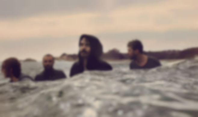 Local Natives announce new album, stream track