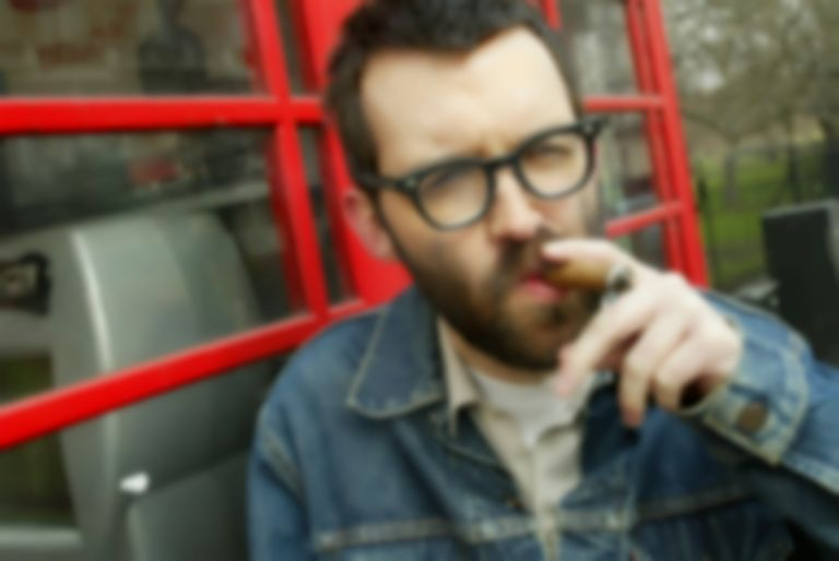 Eels plot UK tour for September