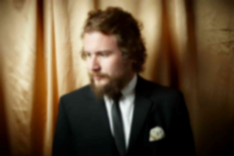 My Morning Jacket's Jim James streams track from solo LP