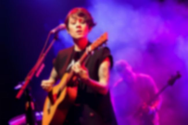 Tegan and Sara – The HMV Forum, London 15/11/12