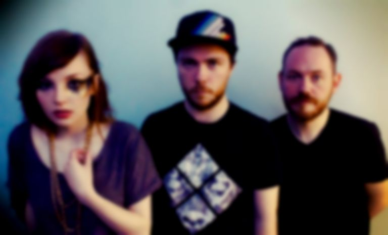 CHVRCHES announce UK headline shows for Feb/March