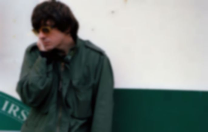 Graham Coxon rules out new Blur album, preparing 'blues' solo record