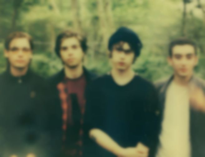 Iceage sign to Matador, announce new album