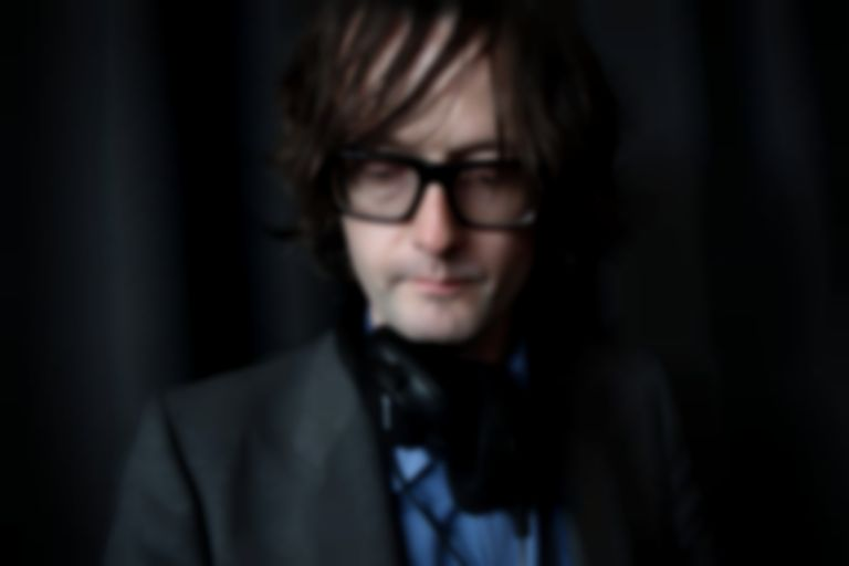 Pulp stream new James Murphy-produced track