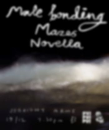 Male Bonding, Novella and Mazes announce Christmas show