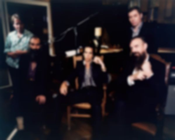 Nick Cave & The Bad Seeds to launch new album in London, Paris, Berlin, & LA