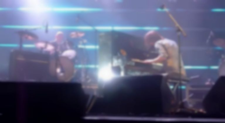 Watch: a group of Radiohead fans film entire concert from multiple angles