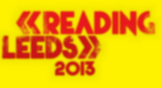 Biffy Clyro & Eminem to headline Reading and Leeds Festival 2013