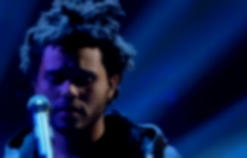 "Watch: The Weeknd wants to ""mutha-effing love you"" in NSFW recording of Jools"