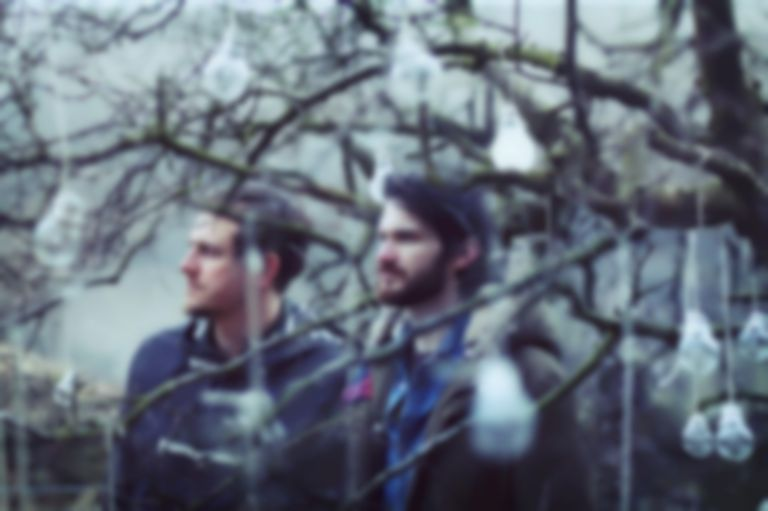 """To be happy and creative…"": Best Fit Chats with Fossil Collective"