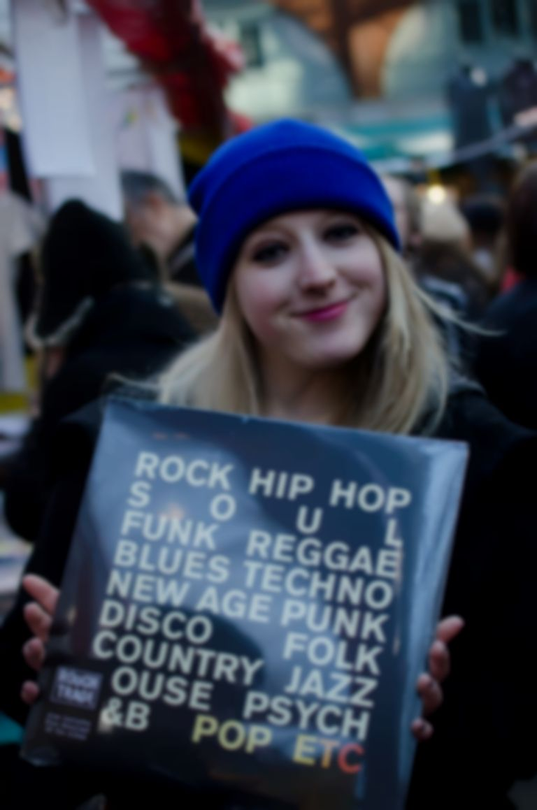 Independent Label Market Christmas 2012: Picks of the Punters