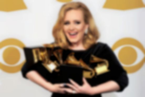 Adele beats Arcade Fire & Fiona Apple to Oscars 2013 nominations