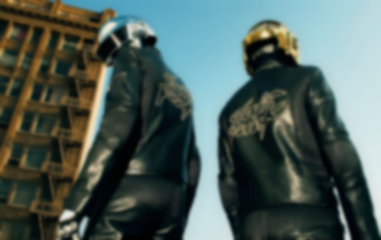 "Daft Punk ""not touring"" in 2013, says Rob Da Bank"