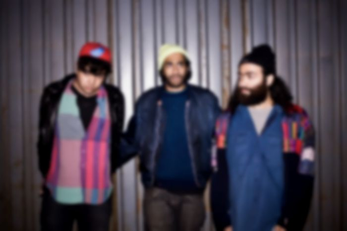 Das Racist announce they split up two months ago