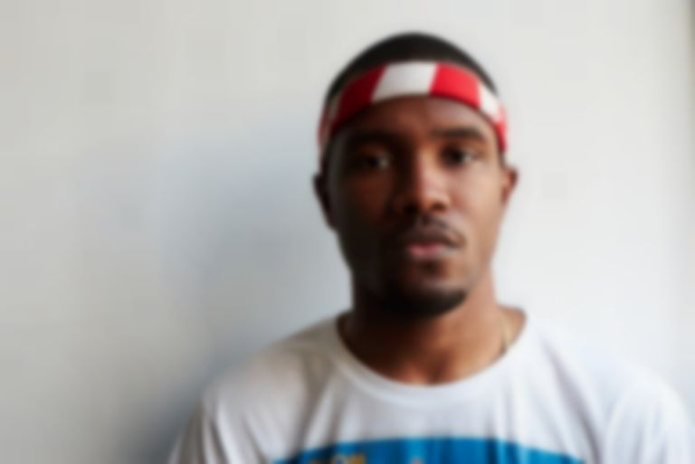 Frank Ocean named 'Man of the Year' by MTV