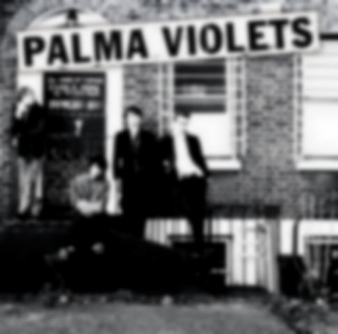 Palma Violets reveal details of debut album