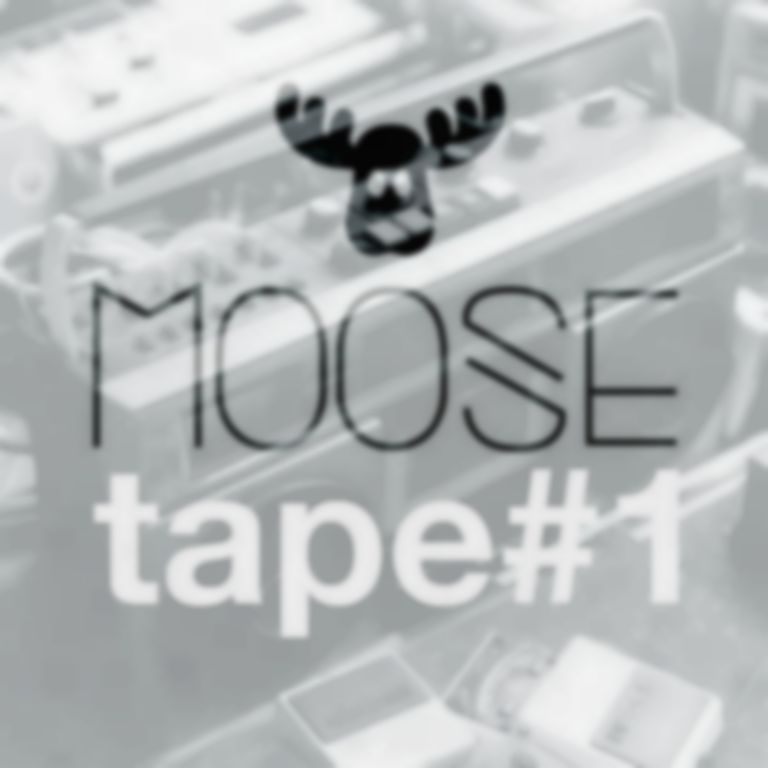 Listen: Moose Records' Moose Tape #1