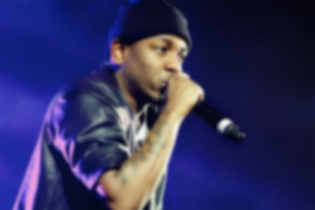 Kendrick Lamar – Hammersmith Apollo, London 20/01/13