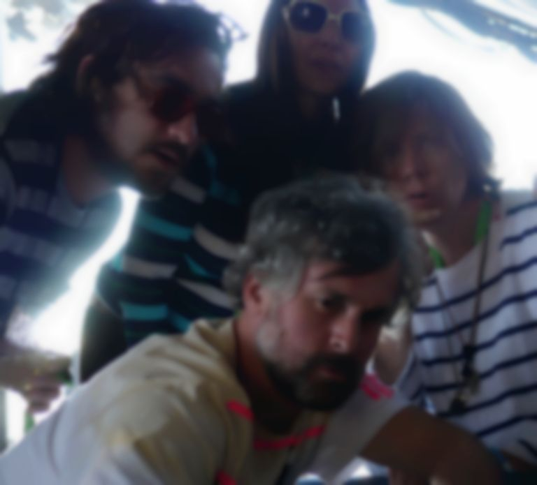 Thurston Moore's new band Chelsea Light Moving announce debut album