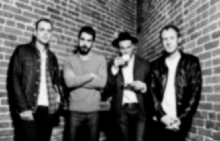 Cold War Kids announce new album