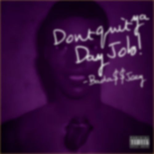Listen: Joey Bada$$ – Don't Quit Your Day Job! (Lil' B Diss) (Produced by Lee Bannon)