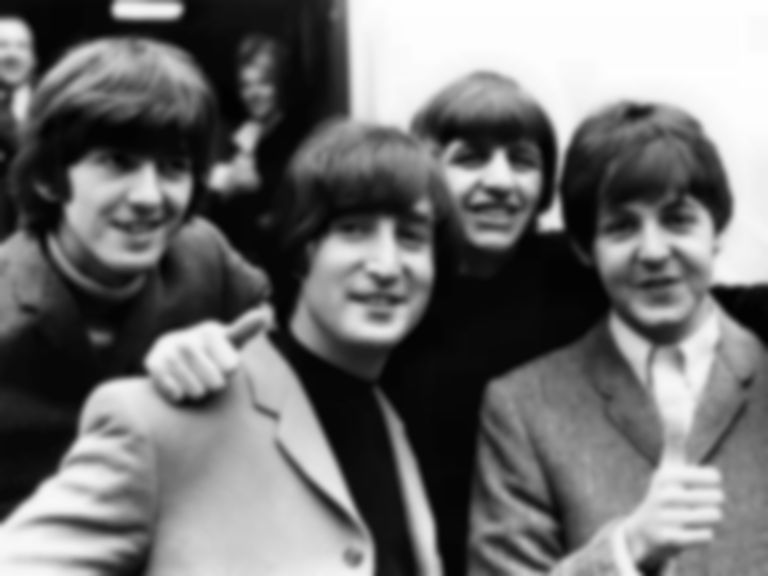 Independent labels release The Beatles track after it goes public domain