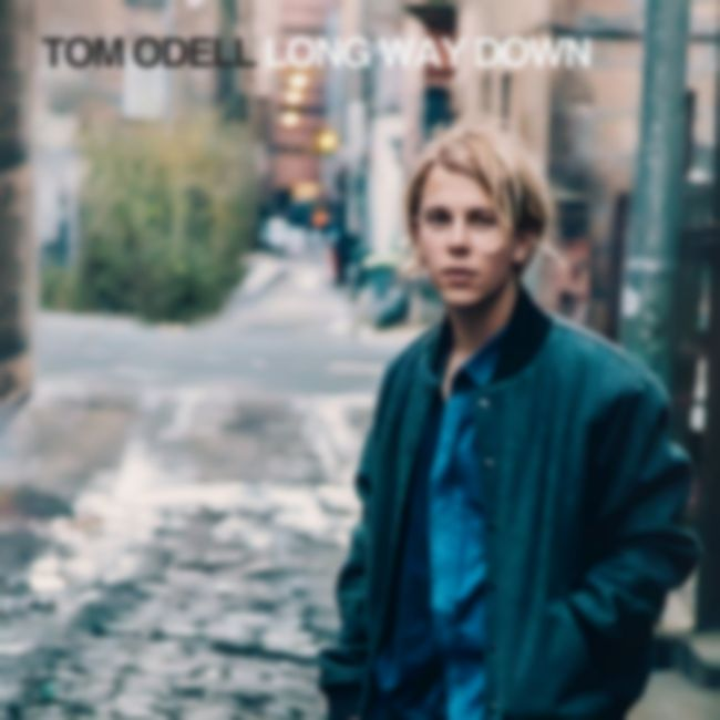 Tom Odell announces debut album