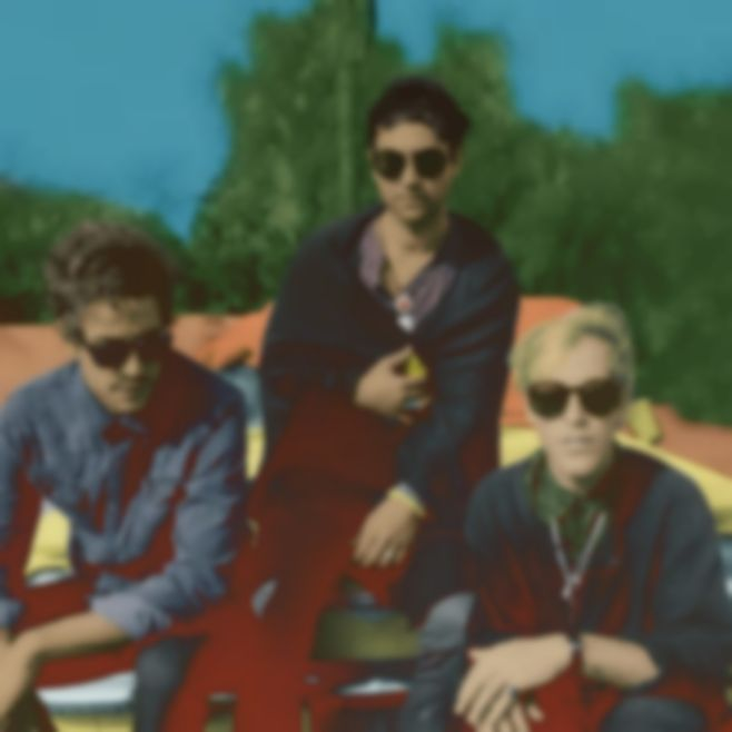 Unknown Mortal Orchestra stream second album, to tour the UK in May