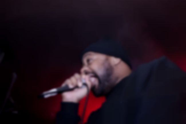 Wu Block w/ Ghostface Killah & Sheek Louch @ The Garage, London 15/01/2013