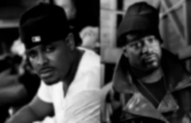Win! A pair of tickets to see Ghostface Killah & Sheek Louch in London
