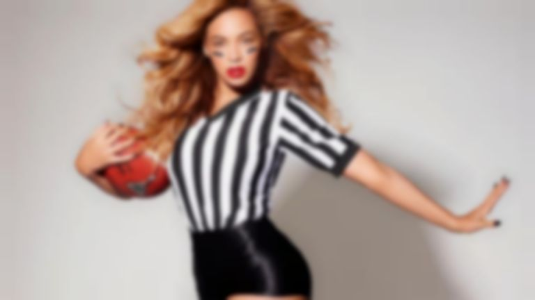 Beyoncé's Superbowl appearance boosts album sales by 200%